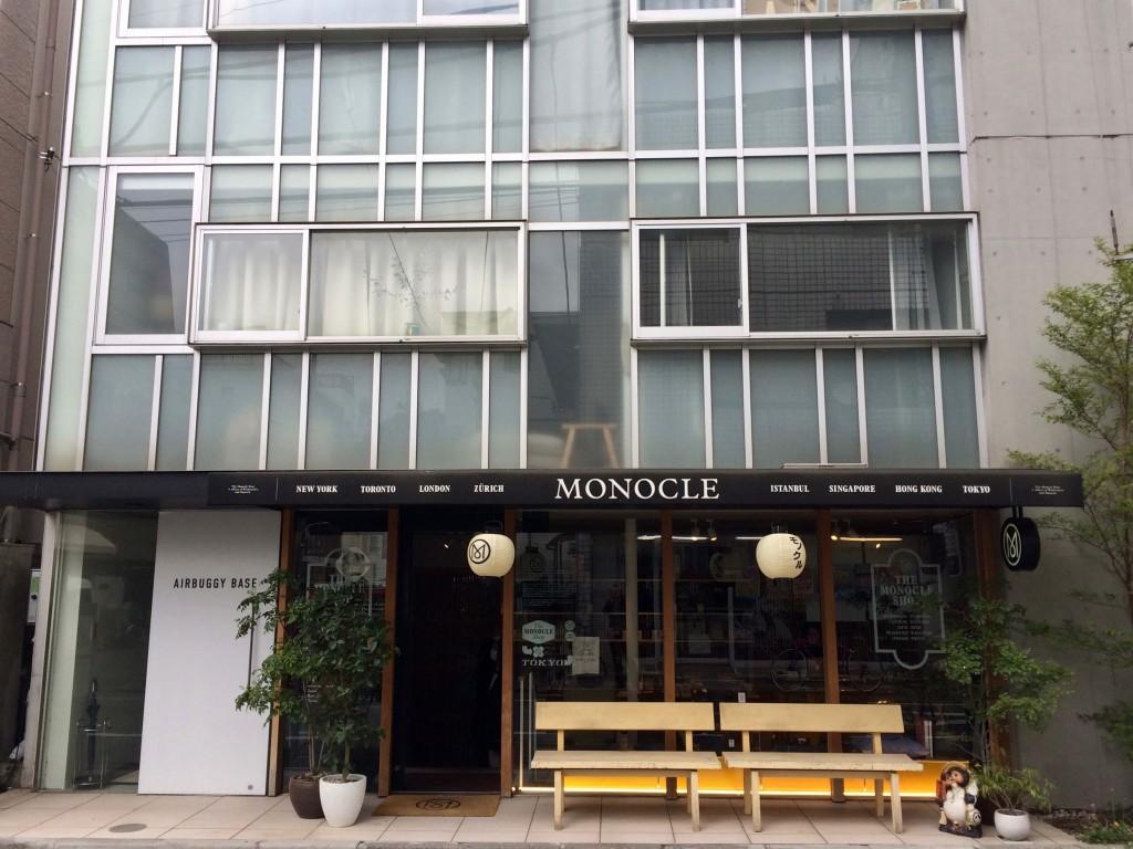 monocle tokyo