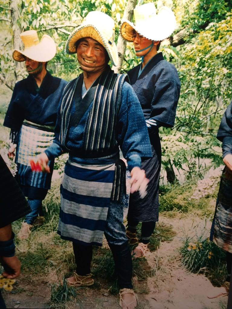 yume costumes kurasawa