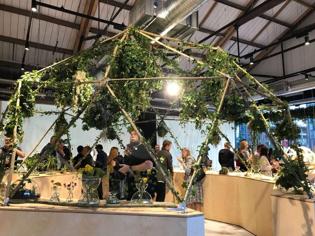designjunction: The Greenhouse by LSA & Friends