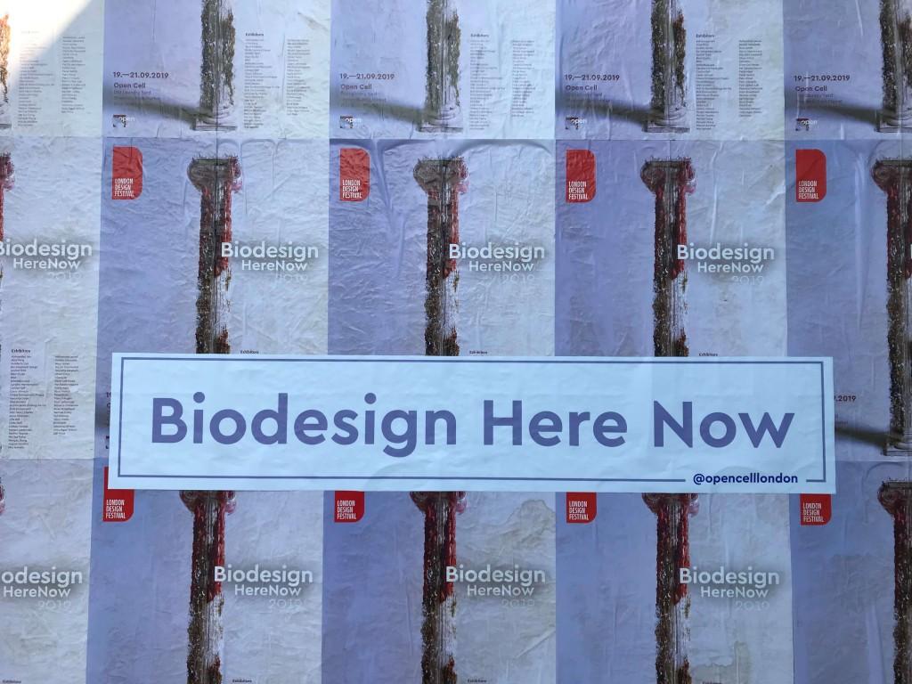 bio design now