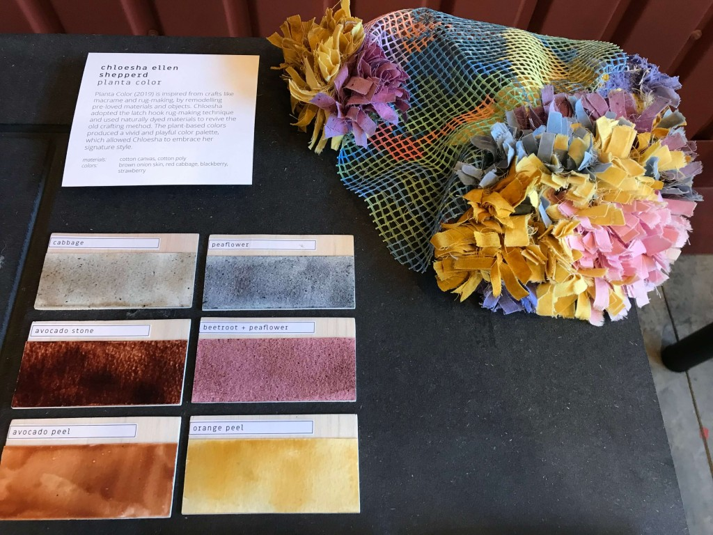 Nicole Stjernswärd KAIKU Living Color
