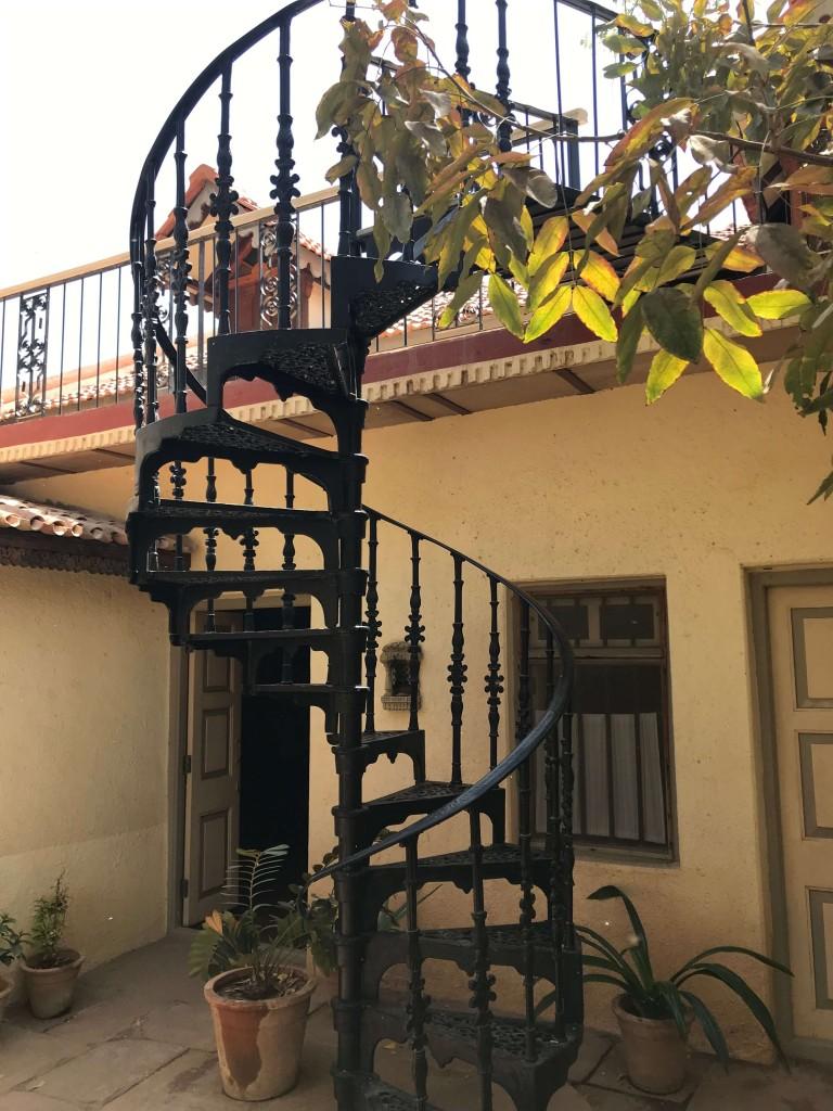 The bhuj house