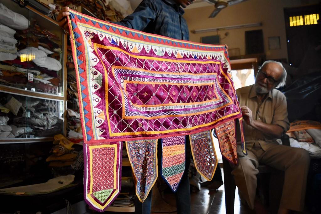kutch textiles
