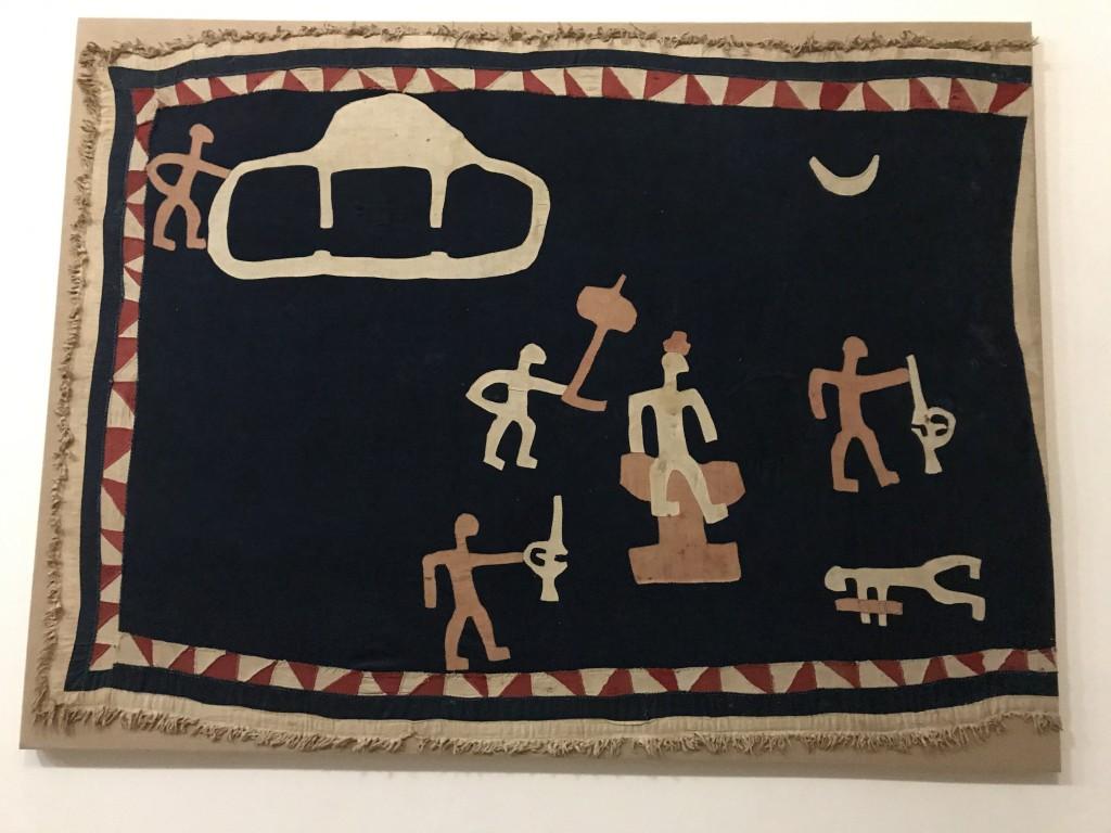 African Textiles - Karun Thakar Collection