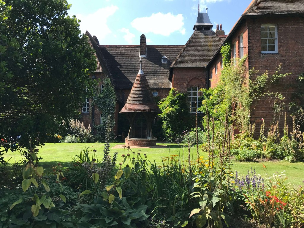 red house william morris