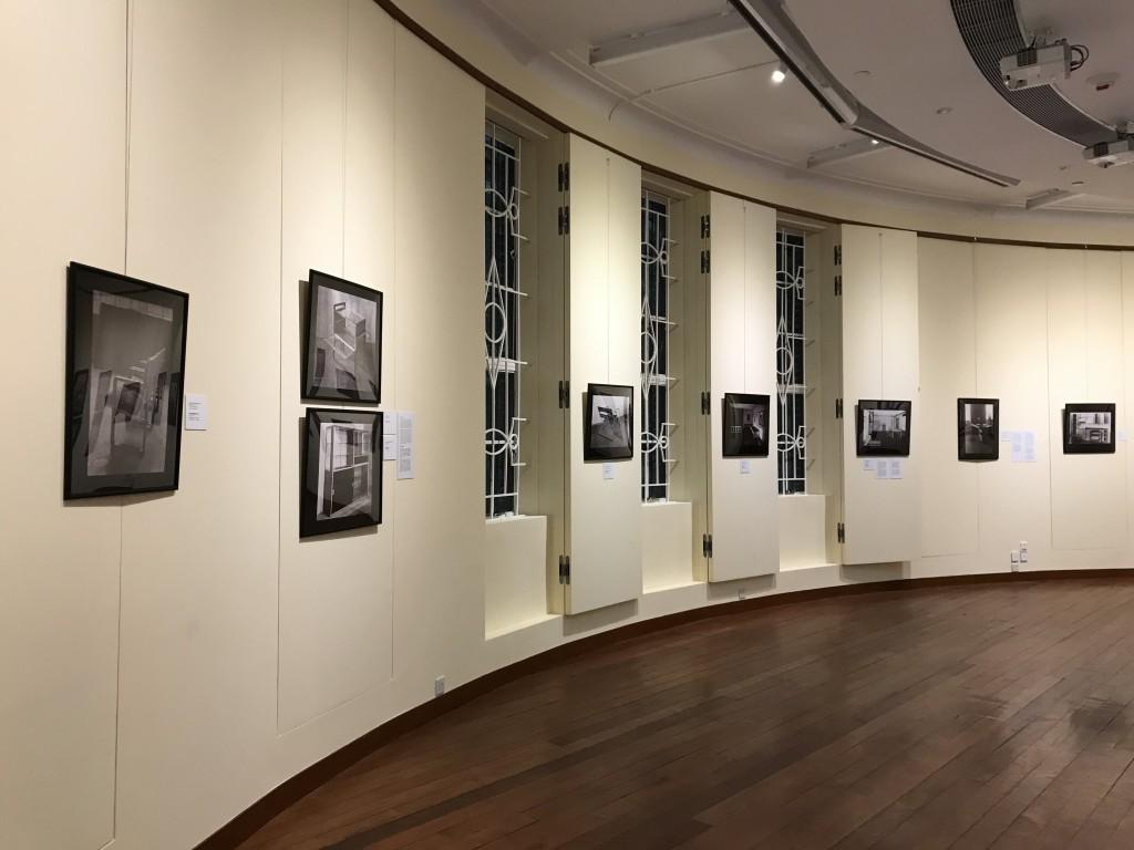 hong kong university art gallery