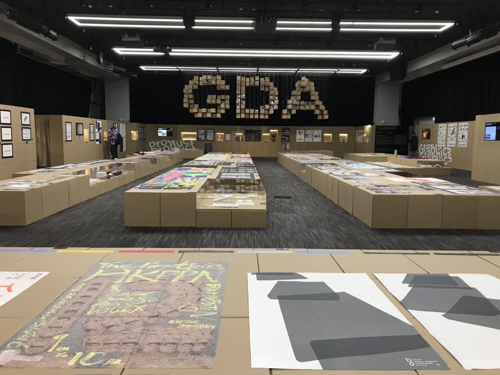 HKDA Global Design Awards 2018 Awards Exhibition