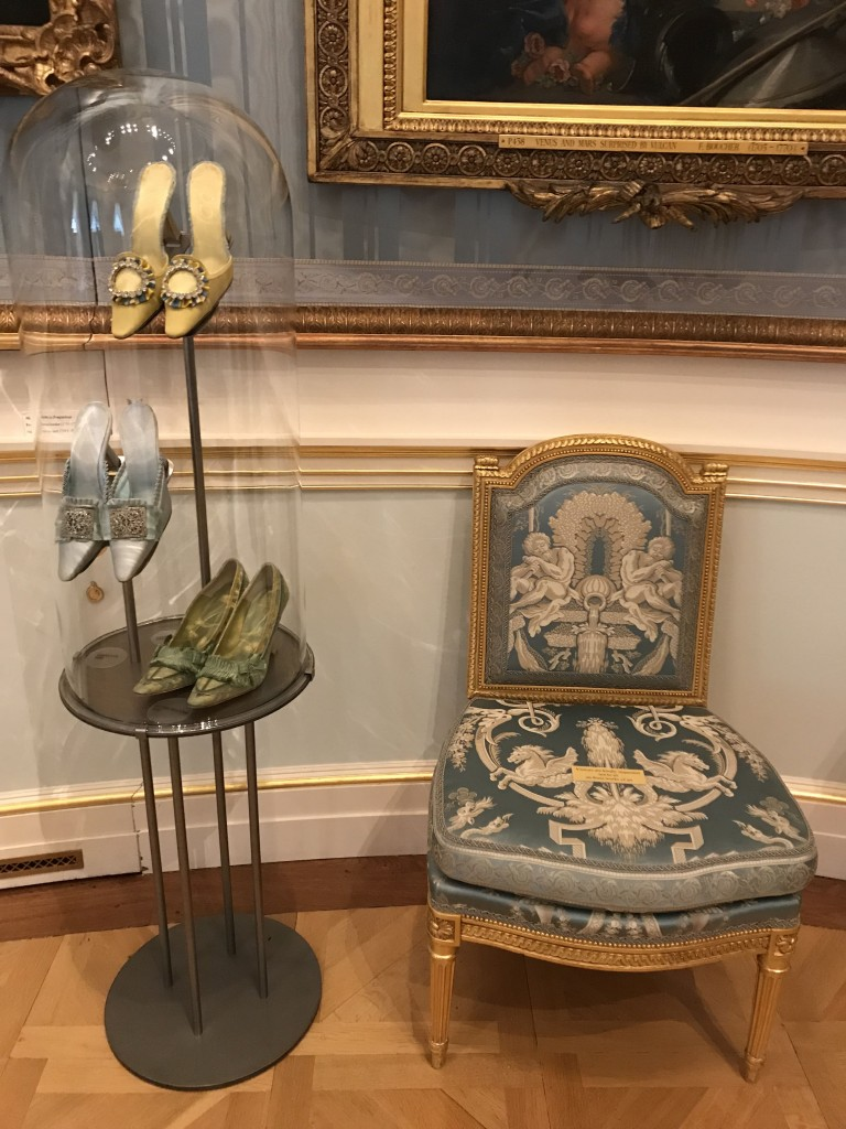 An Enquiring Mind: Manolo Blahnik at the Wallace Collection