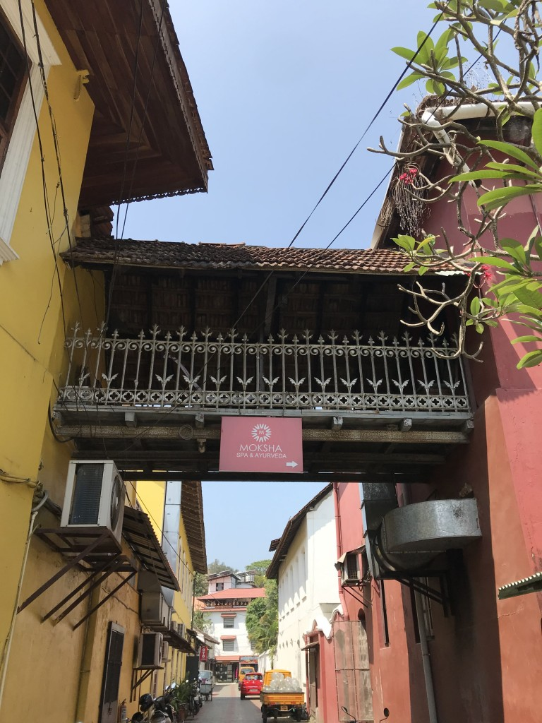 Forte Kochi Hotel