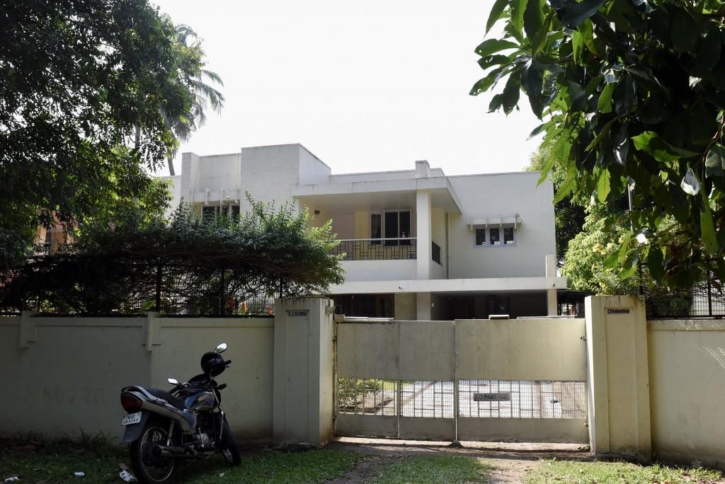 Fort Kochi Modernist
