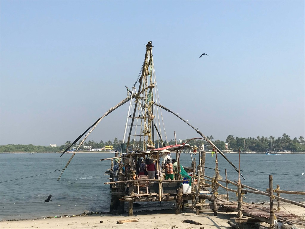 fort kochin