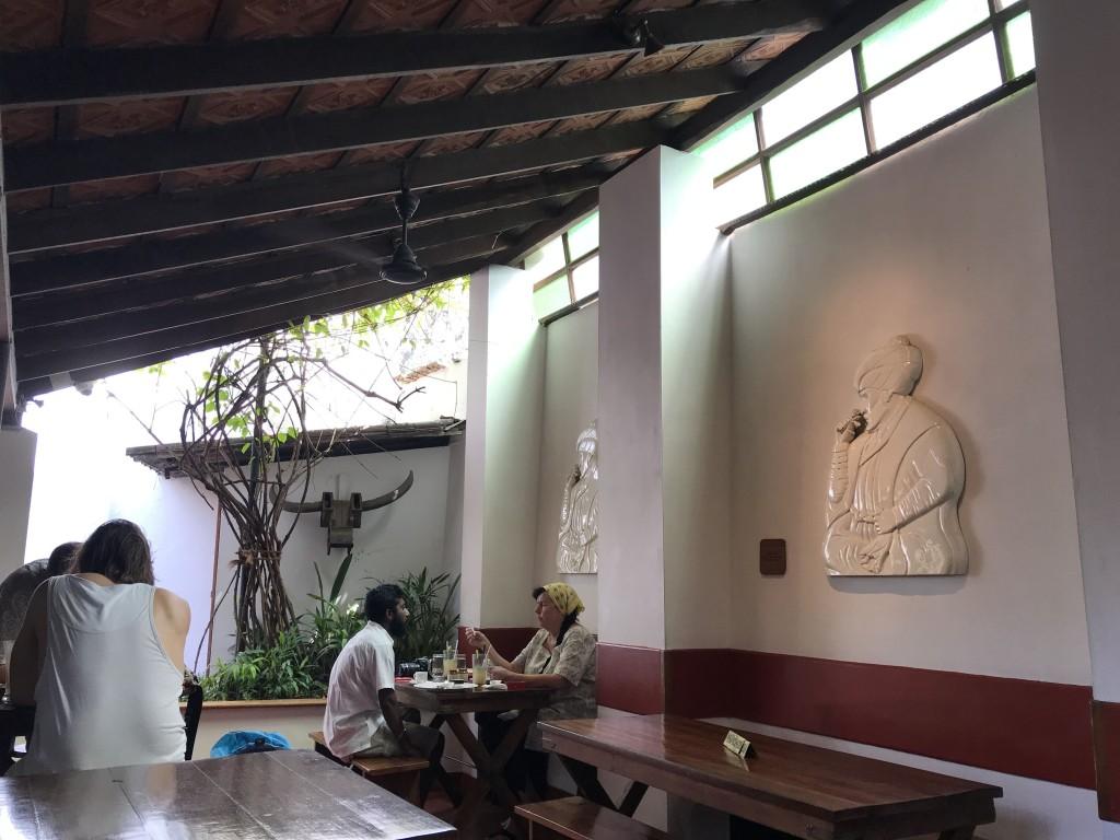 Kashi Art Café