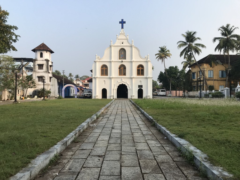 Our Lady of Hope Church