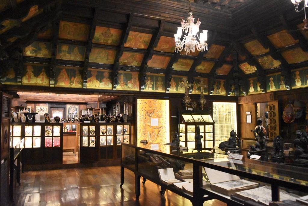 kerala folklore museum