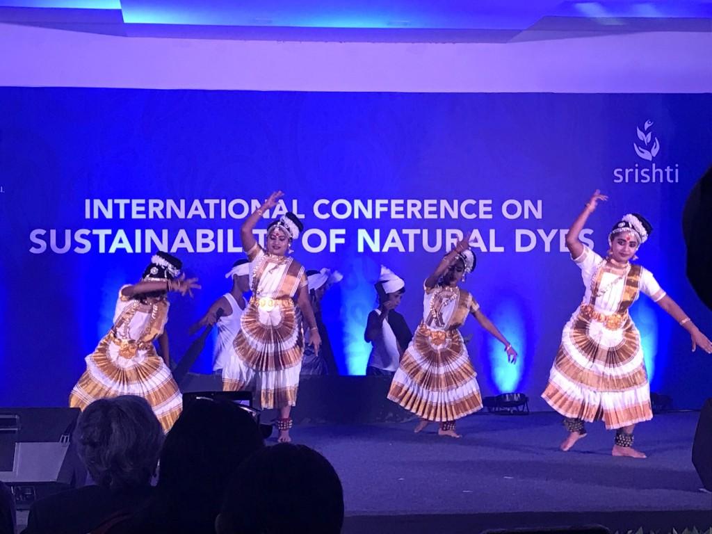 aranya natural conference